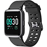 Willful Smart Watch for Android Phones Compatible iPhone Samsung IP68 Swimming Waterproof Smartwatch Sports Watch Fitness Tra