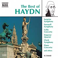 Best of Haydn (1997-10-20)