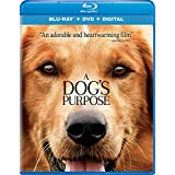 Dog's Purpose/