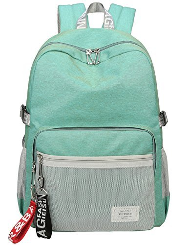 Classic Backpack Haversack Tra...