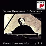 Piano Sonatas 1,4 & 6