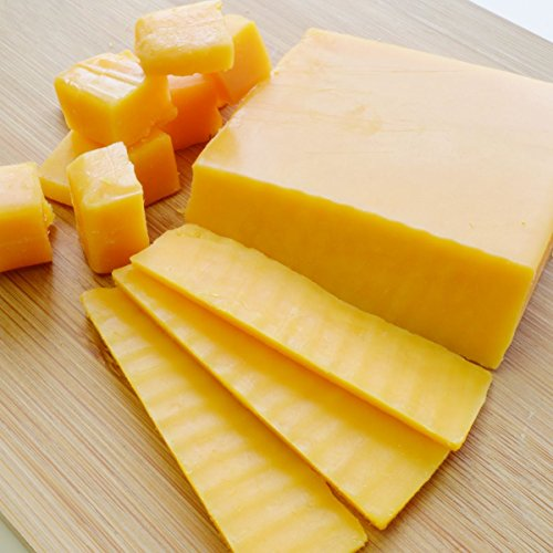 レッドチェダーチーズ 約1kg前後 ニュージーランド産 ナチュラルチーズ クール便発送 Red Cheddar Cheese