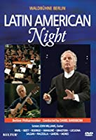 Waldbuhne Berlin: Latin American Night [DVD] [Import]