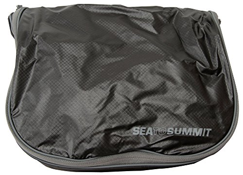 [해외]SEA TO SUMMIT (시 투 서밋) TL 공중 화장품 가방 L/SEA TO SUMMIT (Sea To Summit) TL Hanging Toiletry Bag L