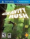 Gravity Rush (輸入版)