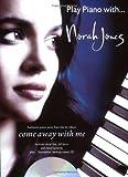 Play Piano W/Norah Jones [With CD (Audio)]