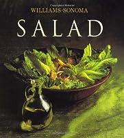 Williams-Sonoma Collection: Salad (Williams Sonoma Collection)