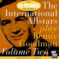 THE INTERNATIONAL ALLSTARS PLAY BEN