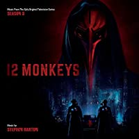12 Monkeys: Season 3 Music from Syfy / TV