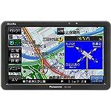 パナソニック(Panasonic) ゴリラ 7インチ SSD ポータブルナビ CN-G700D