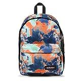 EASTPAK イーストパックバックパック Eastpak Out of Office EK76743O Dust Mar 15 inch laptop backpack