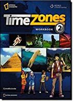 Time Zones Book 2 : Workbook