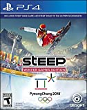 Steep Winter Games Edition (輸入版:北米) - PS4