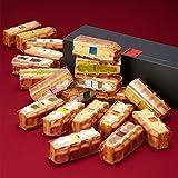 ワッフルケーキ 100個 ( 10個入り×10箱 ) 詰め合わせ
