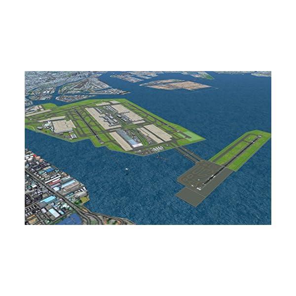 テクノブレイン ぼくは航空管制官4羽田2の紹介画像2