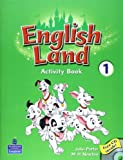 English Land  Level 1 Activity Book with CD