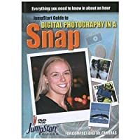 JumpStart MasterWorks DVD: Guide to Digital Photography in a Snap [並行輸入品]