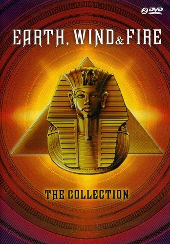 Earth Wind & Fire The Collecti...