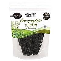 (Atlantic Kitchen (大西洋キッチン)) 有機海スパゲッティ海藻50グラム (x6) - Atlantic Kitchen Organic Sea Spaghetti Seaweed 50g (Pack of 6) [並行輸入品]