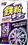 ソフト99(SOFT99) ホイールクリーナー 鉄粉キラー JET FOAM 280g 02036