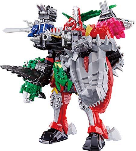 騎士竜戦隊リュウソウジャー 騎士竜シリーズ01&02&03&...