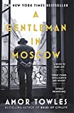 A Gentleman in Moscow 画像