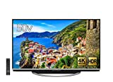 Best 50 4Kテレビ - シャープ 50V型 4K対応 液晶 テレビ AQUOS LC-50US45 HDR対応 Review