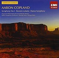 Aaron Copland: Symphony No. 3