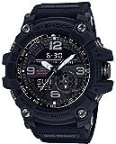 [カシオ]CASIO 腕時計 G-SHOCK ジーショック 35th Anniversary BIG BANG BLACK マッドマスター GG-1035A-1AJR メンズ