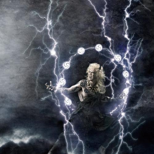 雷神創世の詳細を見る