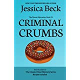 Criminal Crumbs: Donut Mystery #21 (The Donut Mysteries) (Volume 21)