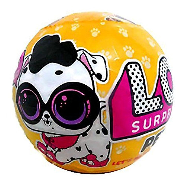 L.O.L. サプライズ! シリーズ3-2 ペット LOL Surprise Doll Pets Series 3 Wave 2 [並行輸入品]