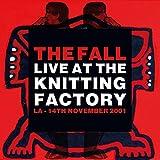 Live At The Knitting Factory - La - 14 November 2021 [Analog]