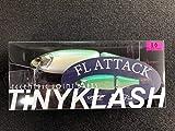 タイニークラッシュ FL オリカラ TINYKLASHdrt ディビジョン divisionrebeltackles