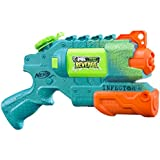 Nerf Super Soaker - Revenge Infector Zombie Strike