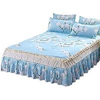 豪華な丈夫なベッドカバー、多色ベッドカバー、#1をカバー