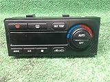スバル 純正 レガシィ BH系 《 BH5 》 エアコンスイッチパネル P19801-13040468