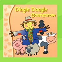 Dingle Dangle Scarecrow【CD】 [並行輸入品]