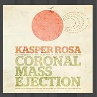 Coronal Mass Ejection by Kasper Rosa