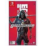 Ghostrunner(ゴーストランナー) - Switch 【CEROレーティング「Z」】 (【Amazon.co.jp限定特典】オリジナルデジタル壁紙セット 配信)