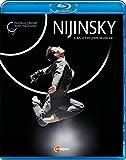 バレエ 「ニジンスキー」 (全2幕) (Nijinsky ~ A Ballet by John Neumeier / Hamburg Ballet | John Neumeier) [Blu-ray] [輸入盤] [日本語帯・解説付]