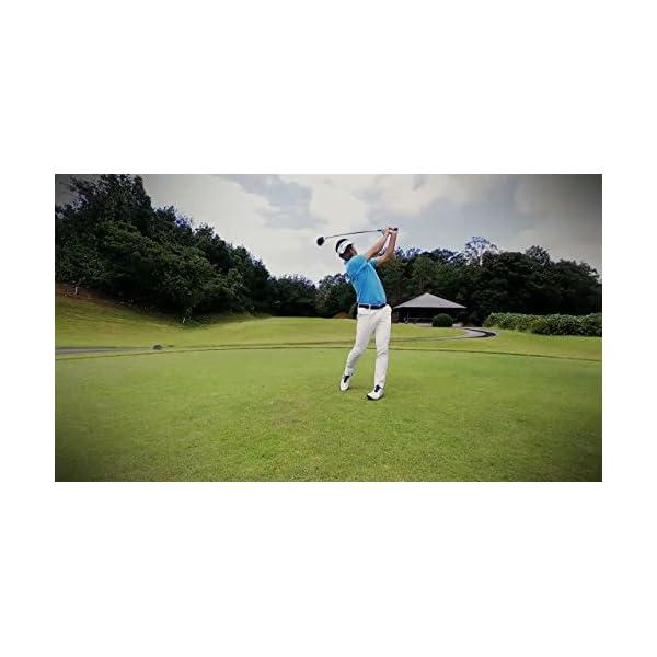 桑田 泉のクォーター理論でゴルフが変わる VO...の紹介画像2