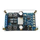 GAOHOU オーディオパワーモジュール デュアルチャンネル50Wx2 Bluetooth 4.1デジタルアンプモジュール