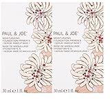 【2本セット】 PAUL & JOE ポール&ジョー モイスチュアライジング ファンデーション プライマー S 01 × 2本 (ケース入り) SPF15 PA+ 30ml