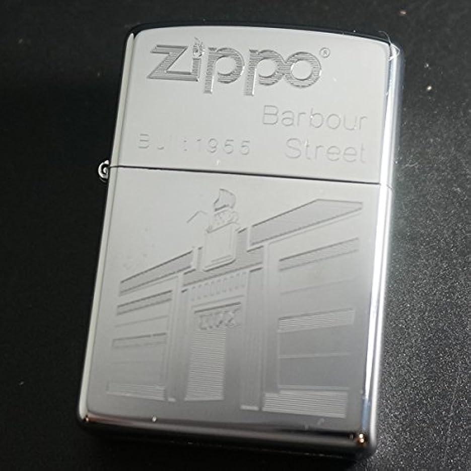 クリアベスビオ山自動的にzippo ZIPPO社屋 50周年記念 ポスターセット 2005年製造