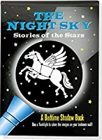 The Night Sky (Bedtime Shadow Book) by Amber Tunnell(2014-06-01)