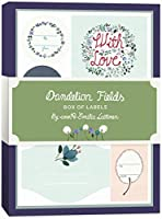 Dandelion Fields Box of Labels (Stationery)