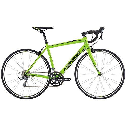 メリダ(MERIDA) ロードバイク RIDE 80 フレッシュグリーン 50サイズ