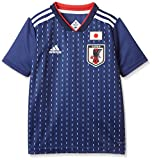 [アディダス]Kidsサッカー日本代表 ホームレプリカユニフォーム半袖  ボーイズ