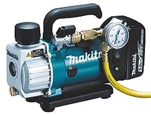 マキタ 充電式真空ポンプ (本体のみ/バッテリー・充電器別売) 18V VP180DZ